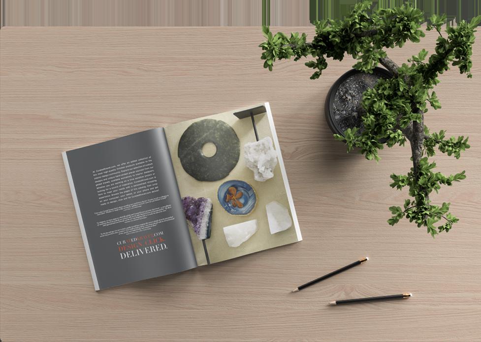 Kravet - Catalog, interior